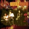 Cover of the album Rhythm & Business