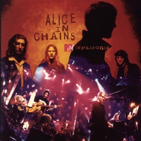 Cover of the track MTV Unplugged: Alice In Chains (Live)