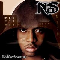 Cover of the track Nastradamus