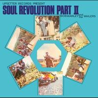 Couverture du titre Soul Revolution, Pt. 2