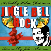 Cover of the track Jingle Bell Rock - A Bobby Helms Christmas