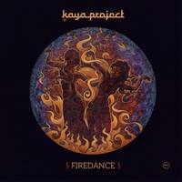 Cover of the track Firedance