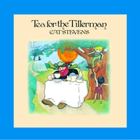 Couverture du titre Tea for the Tillerman