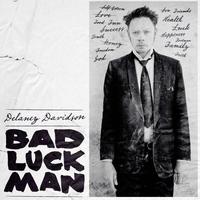 Couverture du titre Bad Luck Man