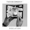 Couverture de l'album Rebelation