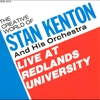 Cover of the album Live at Redlands University