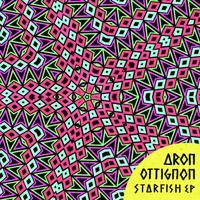 Couverture du titre Starfish - EP