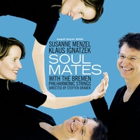 Cover of the track Soulmates