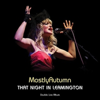 Couverture du titre That Night in Leamington