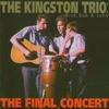 Couverture de l'album The Final Concert