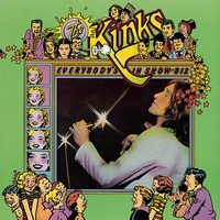 Cover of the track Everybody's in Show‐Biz
