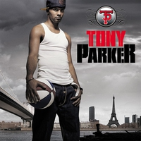 Cover of the track Tony Parker