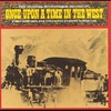 Cover of the track Once Upon a Time in the West