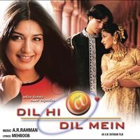 Couverture du titre Dil Hi Dil Mein (Original Motion Picture Soundtrack)