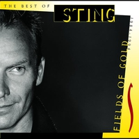 Cover of the track Fields of Gold: The Best of Sting 1984–1994