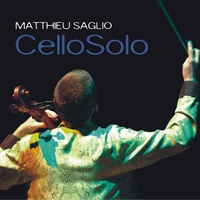 Cover of the track Cello Solo
