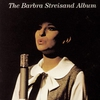 Cover of the album The Barbra Streisand Album
