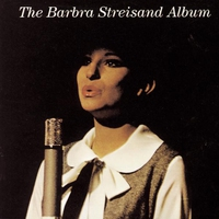 Couverture du titre The Barbra Streisand Album