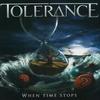 Couverture de l'album When Time Stops