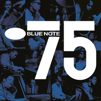 Cover of the track Blue Note 75