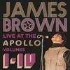 Cover of the album Live At the Apollo, Vols. I-IV