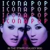 Cover of the track In the Stars (Galaxy mix)