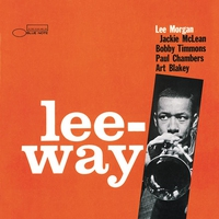 Cover of the track Lee-Way (Rudy Van Gelder Edition)