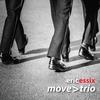 Couverture de l'album Eric Essix's Move > Trio