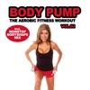 Couverture de l'album Body Pump Vol. 2 - The Aerobic Fitness Workout (incl. Nonstop Body Shape Mix)