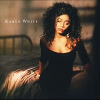 Cover of the track Karyn White