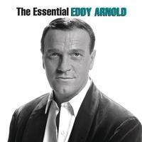 Couverture du titre The Essential Eddy Arnold