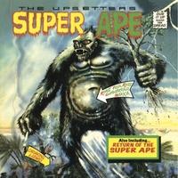 Cover of the track Super Ape & Return of the Super Ape