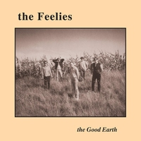 Cover of the track The Good Earth