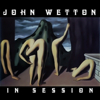 Cover of the track In Session