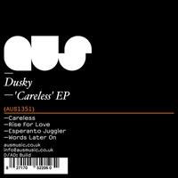 Couverture du titre Careless EP