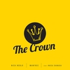 Cover of the track The Crown (feat. Inusa Dawuda)