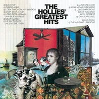 Cover of the track The Hollies' Greatest Hits