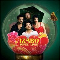 Couverture du titre Super Light