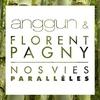 Cover of the track Nos vies parallèles (avec Florent Pagny)