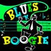 Couverture de l'album Blues 'n' Boogie