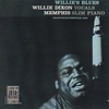 Cover of the album Willie's Blues