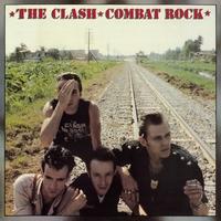 Couverture du titre Combat Rock