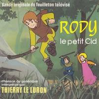 Couverture du titre Rody le petit Cid (Bande originale du feuilleton télévisé) - Single