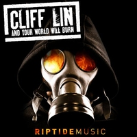 Cover of the track And Your World Will Burn