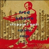 Cover of the album Steppin' Out: Astaire Sings