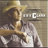 Cover of the album The Essential Guy Clark