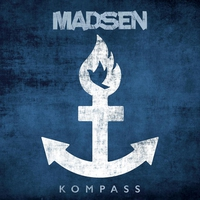 Cover of the track Kompass