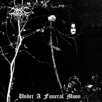 Couverture du titre Under a Funeral Moon