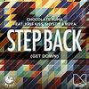 Couverture du titre Step Back (feat. Kris Kiss, Roya & Shystie)