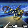 Cover of the album Destiny - EP